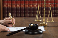 Legal Writing and Drafting Skills