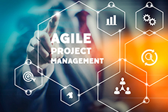 Managing Agile Projects - Virtual Learning