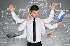 Managing Multiple Tasks, Priorities and Deadlines Bootcamp