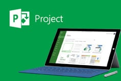 Managing Projects Using Microsoft Project Courses
