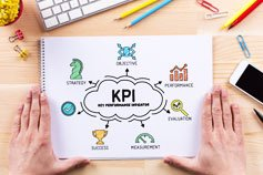 Mastering Project Metrics, KPIs and Dashboards