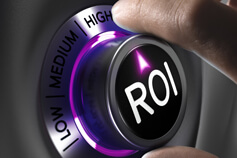 Measuring ROI of Courses