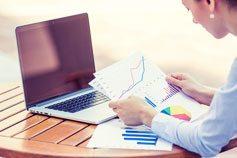 إعداد القوائم المالية والتقرير المالي السنوي - التعلّم الافتراضي