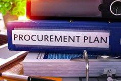 Procurement Planning and Bid Management - Virtual Learning