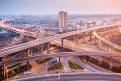 إدارة مشاريع البنية التحتية لوسائل النقل - التعلّم الافتراضي