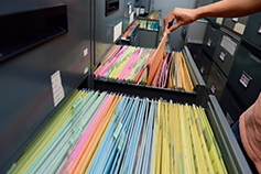Records Management - Virtual Learning