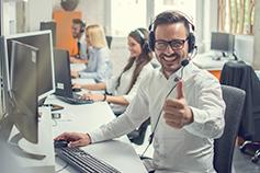 Sales and Customer Service Development Program - Virtual Learning
