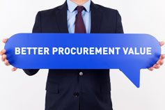 Strategic Sourcing: 7 Steps for Better Procurement Value Courses