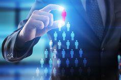 تخطيط القوى العاملة وإعداد الموازنات - التعلّم الافتراضي