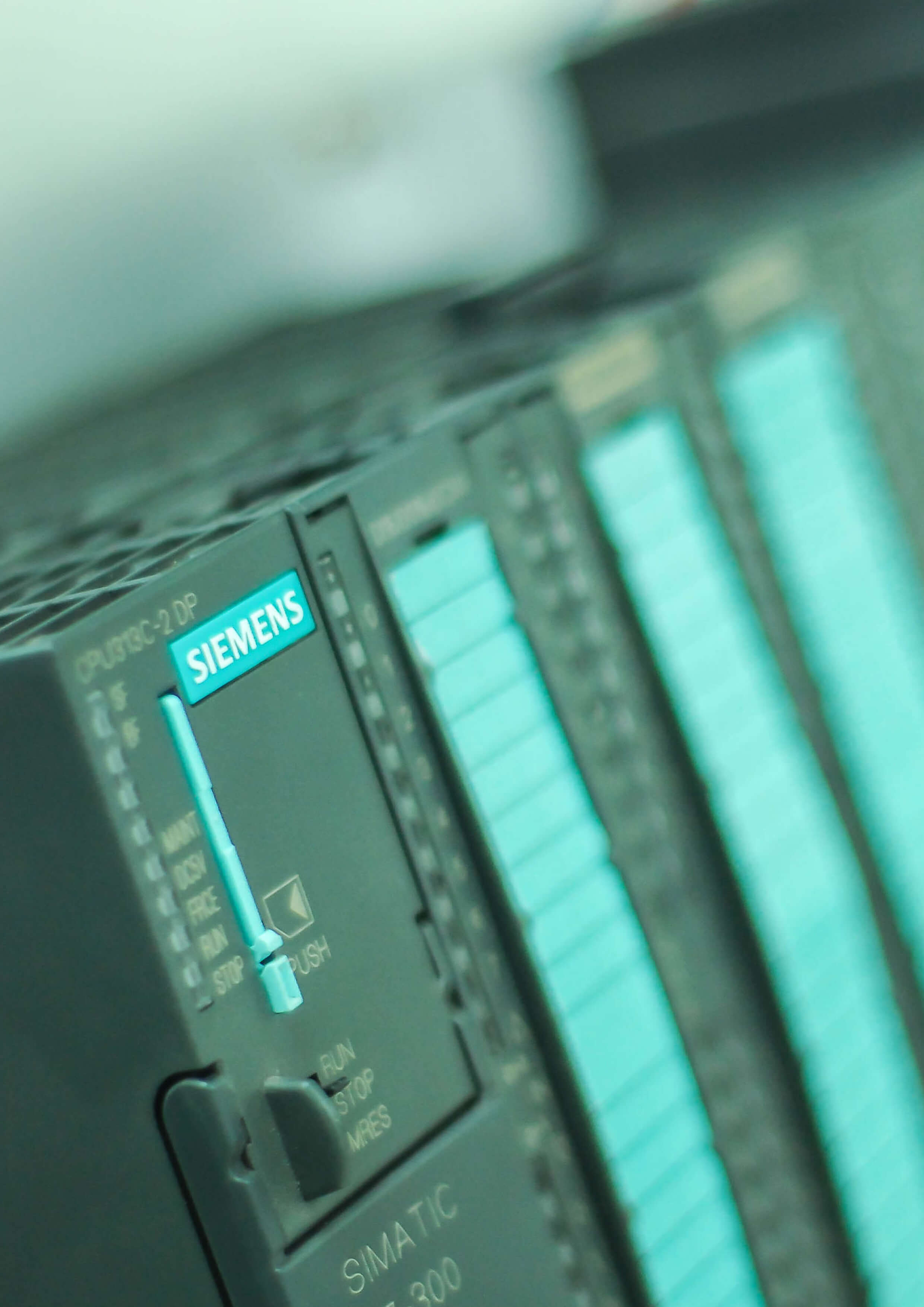 SIMATIC S7 PLC Programming—Advanced Level based on S7-300