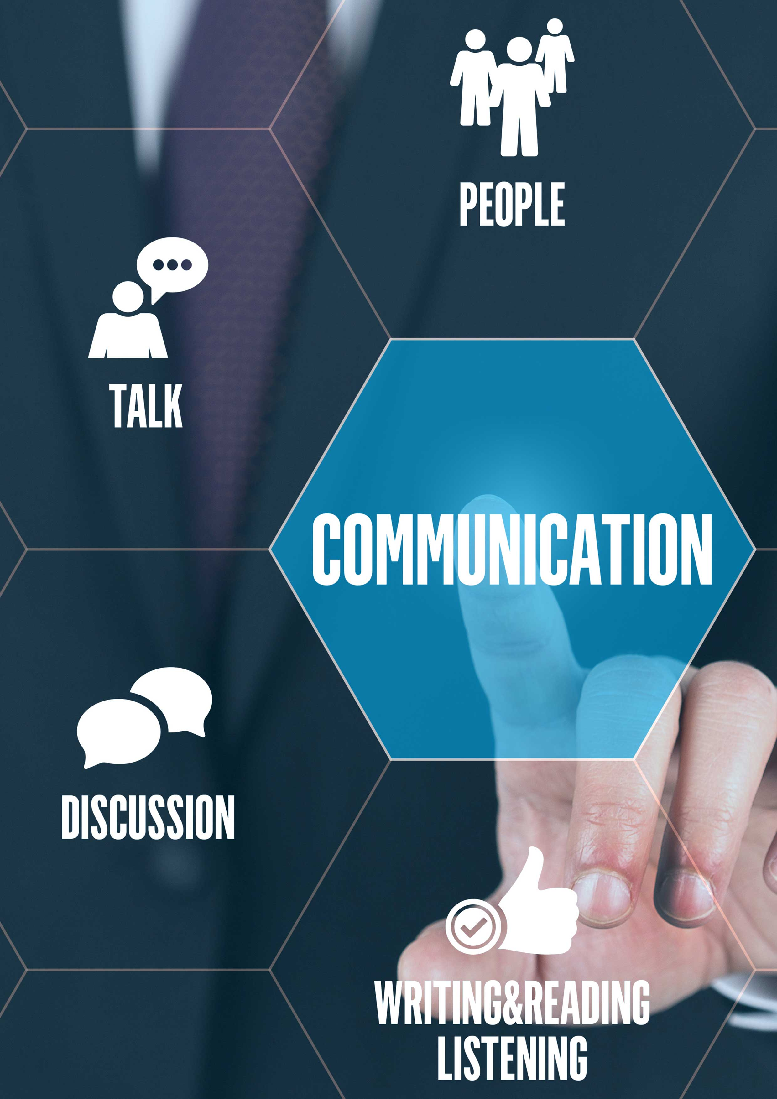 advance communication skill Advanced communication and motivation models essential to modern day business units how to greatly enhanced leadership skills a greater understanding of the behavioural traits of you customers, colleagues and social network.
