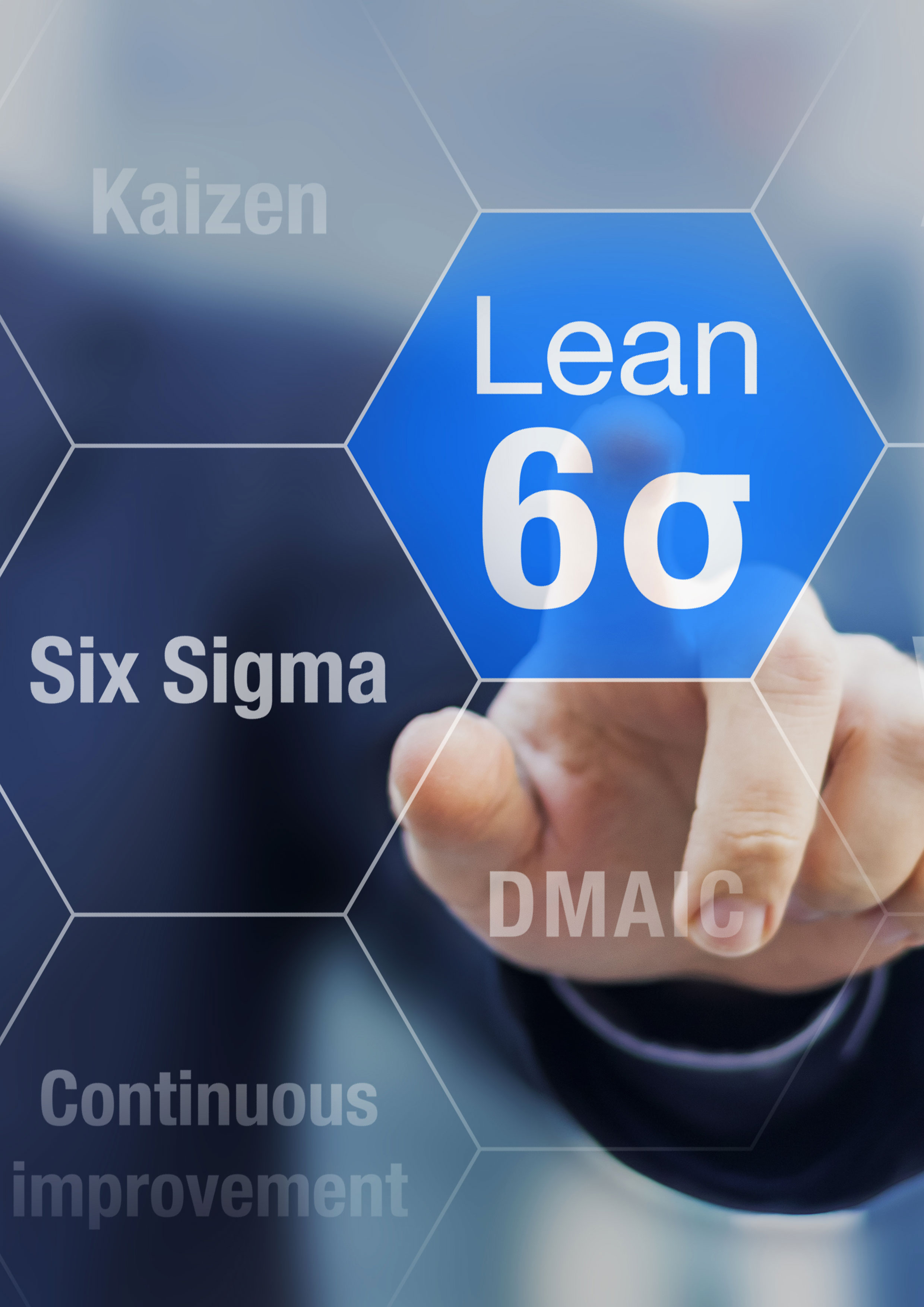 lean six sigma research paper Implementing lean manufacturing principles in a manufacturing environment by rodney s rogstad a research paper submitted in pmiial fulfillment of the.
