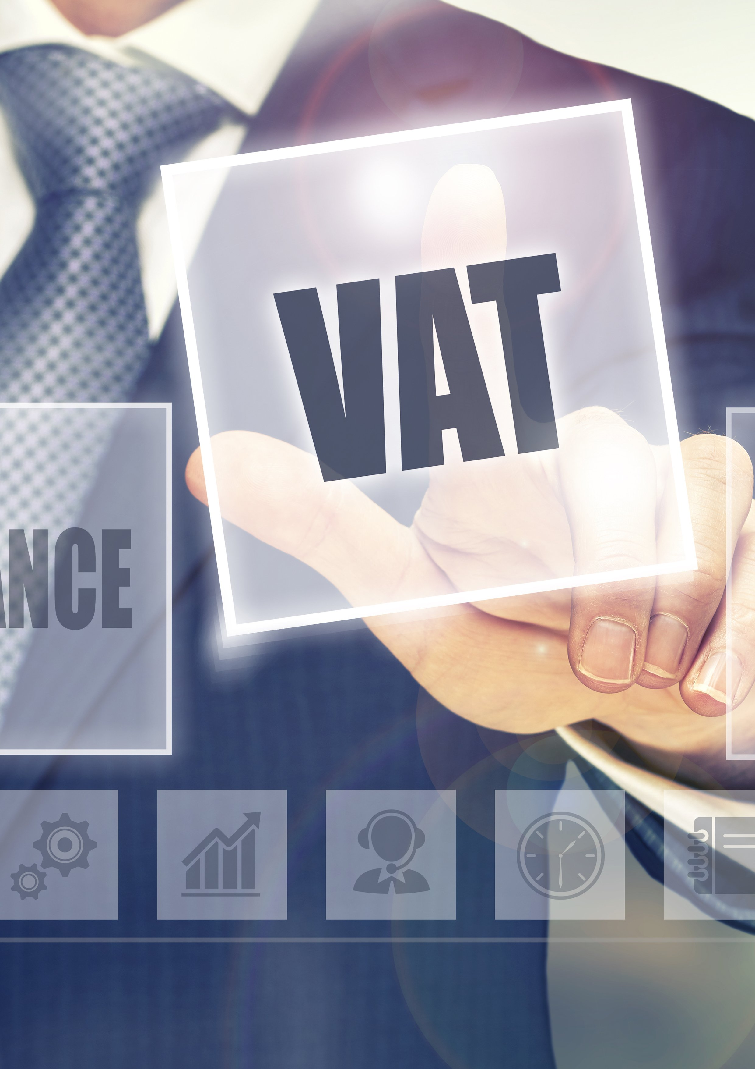 Basic Mechanics and Accounting for VAT Training Courses