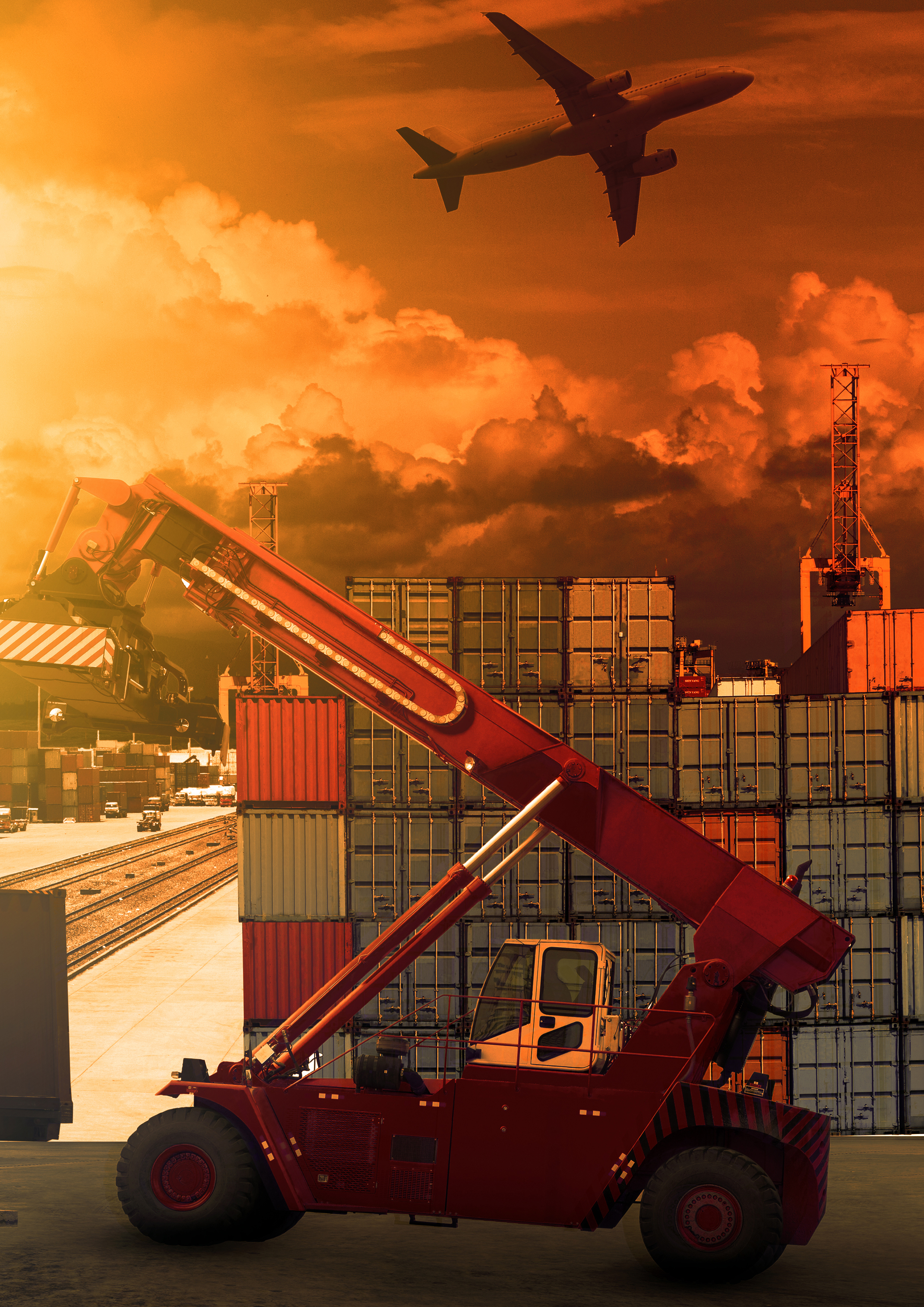 certificate in supply chain and logistics management