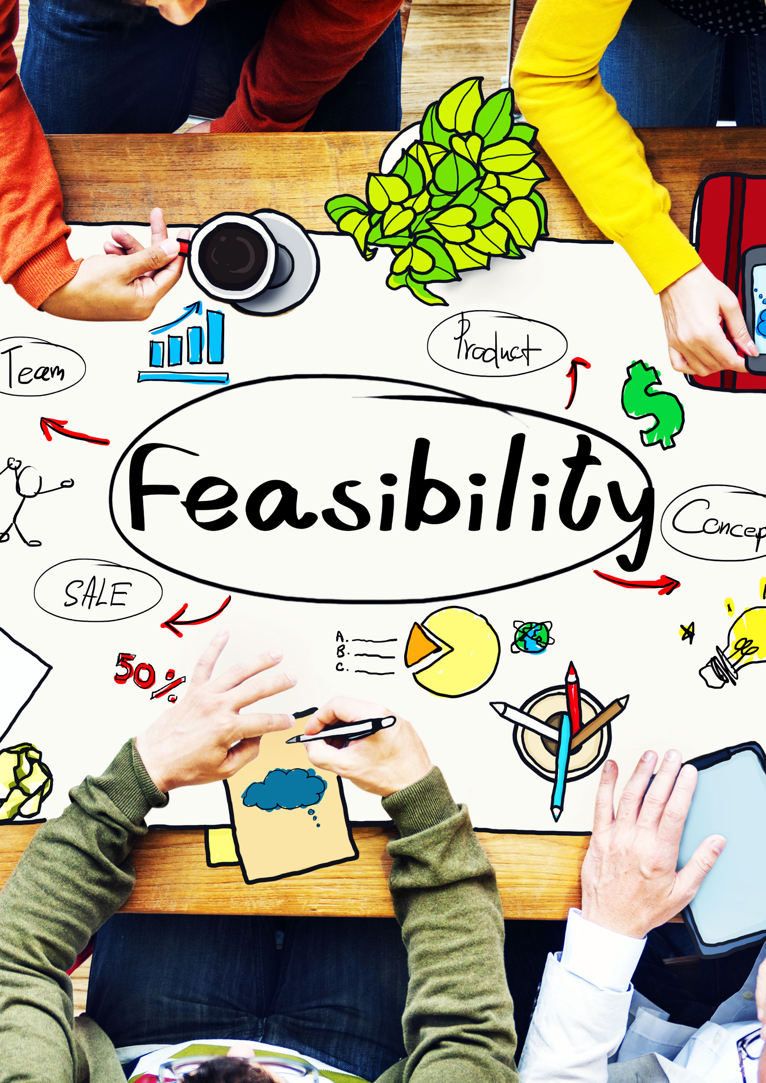 Feasibility Studies Preparation Analysis And Evaluation