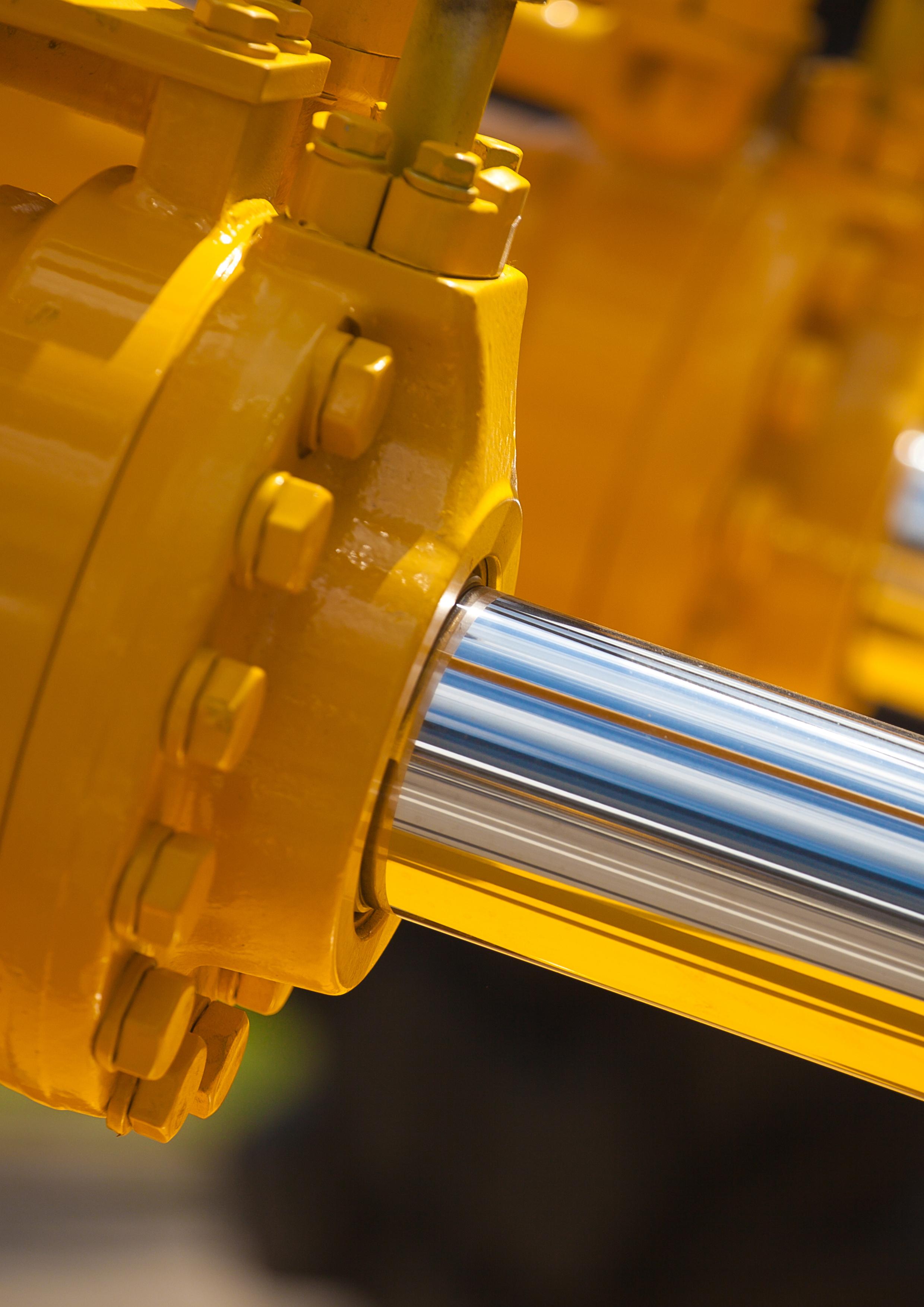 Fluid power systems hydraulics and pneumatics training