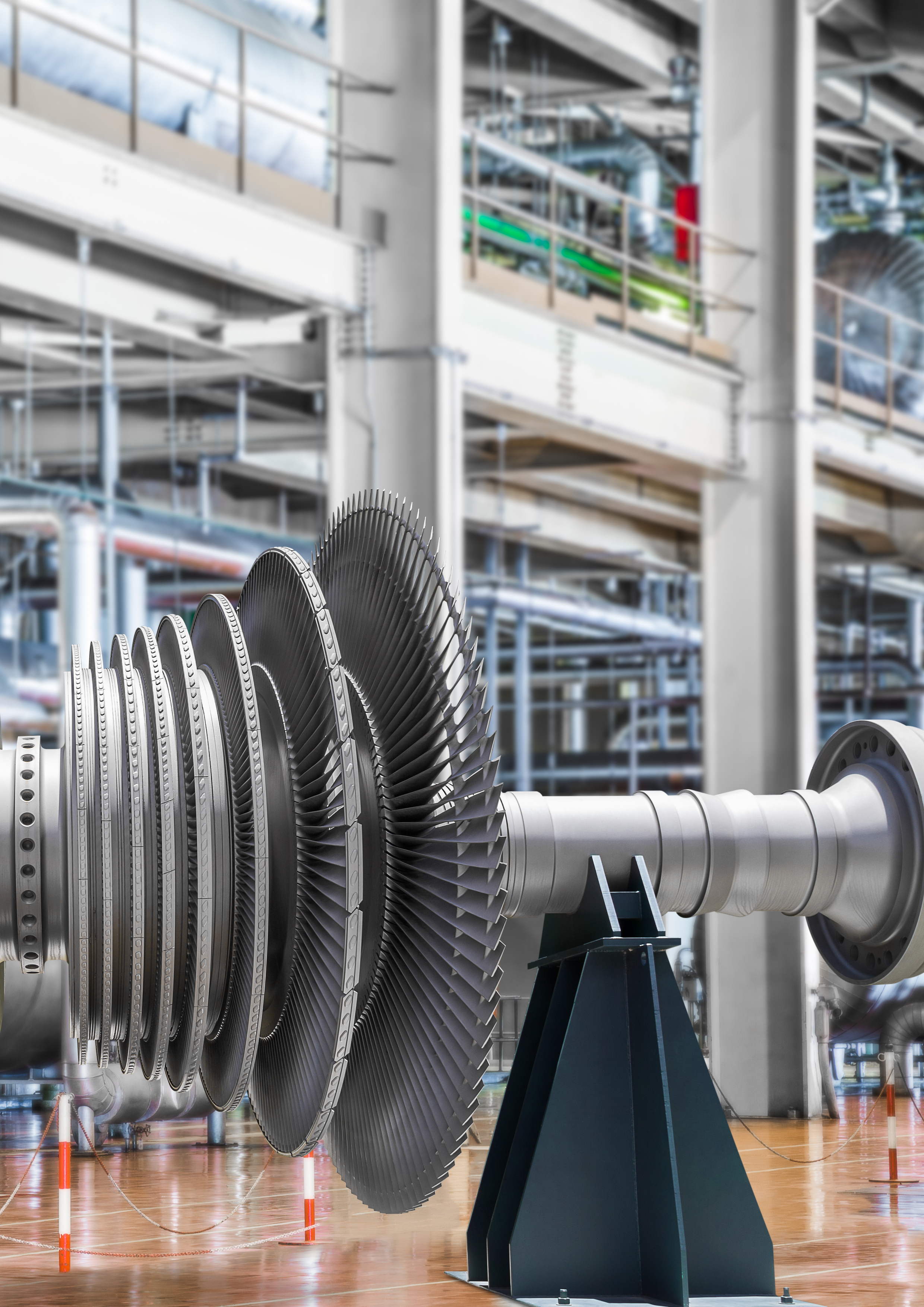 Gas Turbines Operation Technology And Troubleshooting