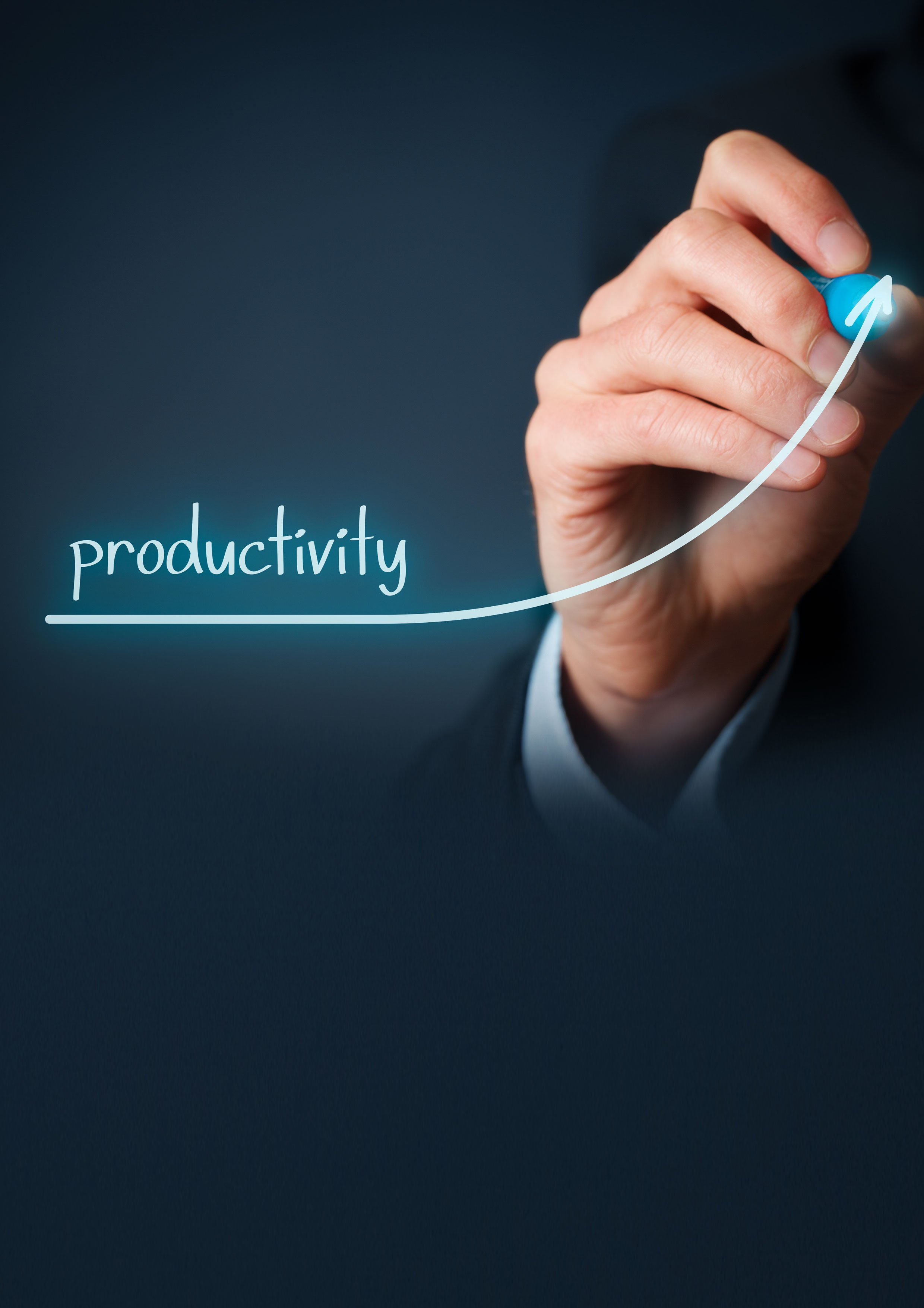 improving productivity through quality enhancement and