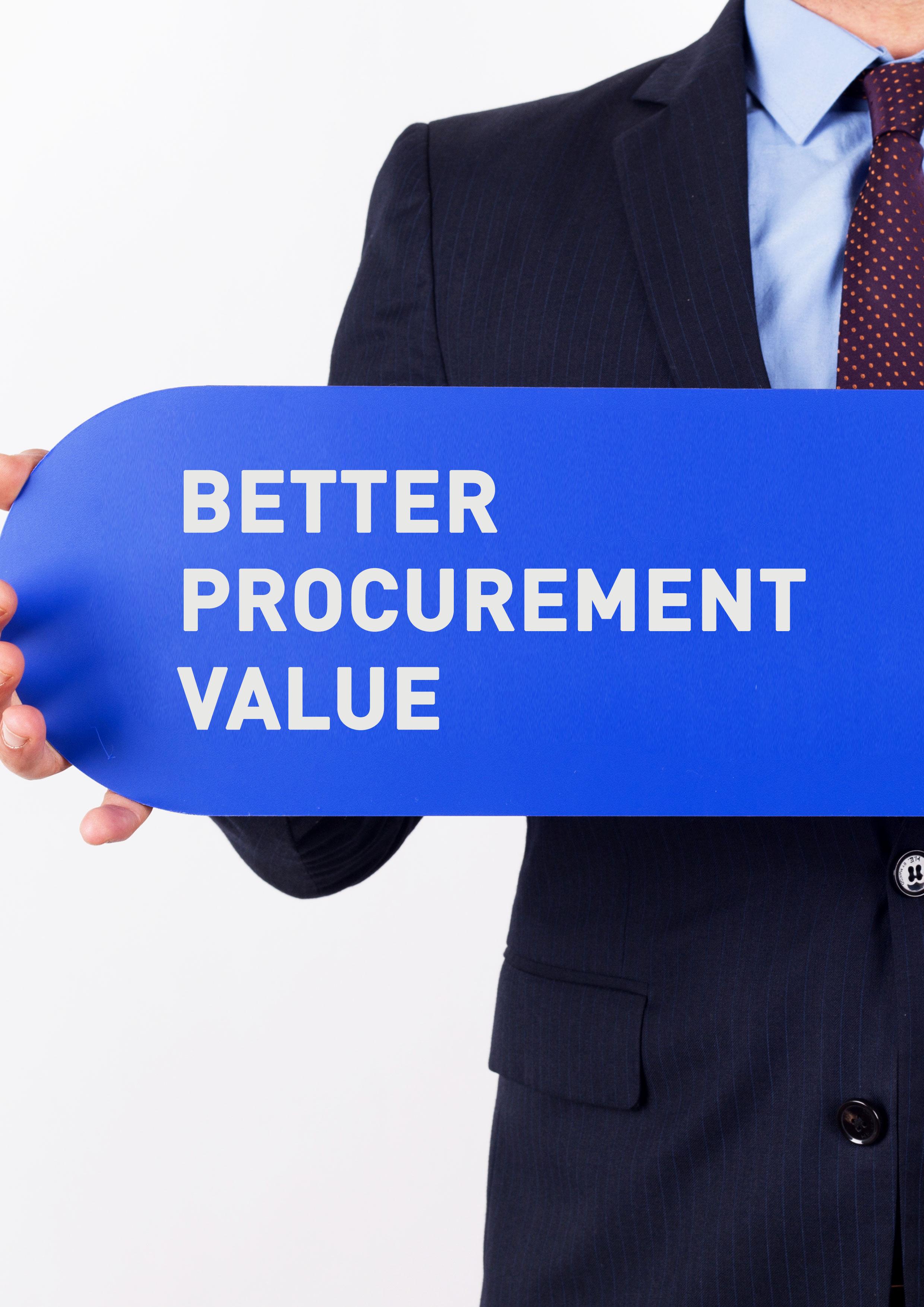 strategic sourcing  7 steps for better procurement value