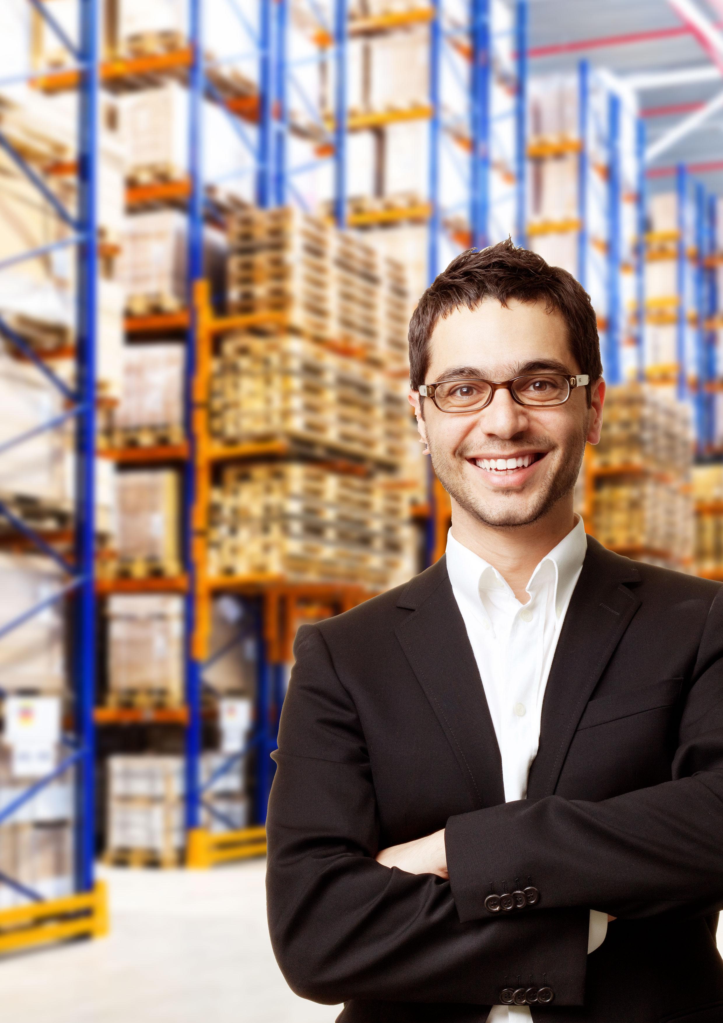 Warehouse Operations and Management Training Courses - Dubai