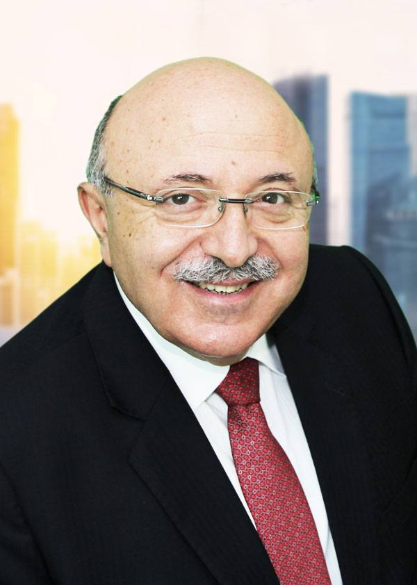 Fuad W. Awad,Partner,Meirc Training and Consulting