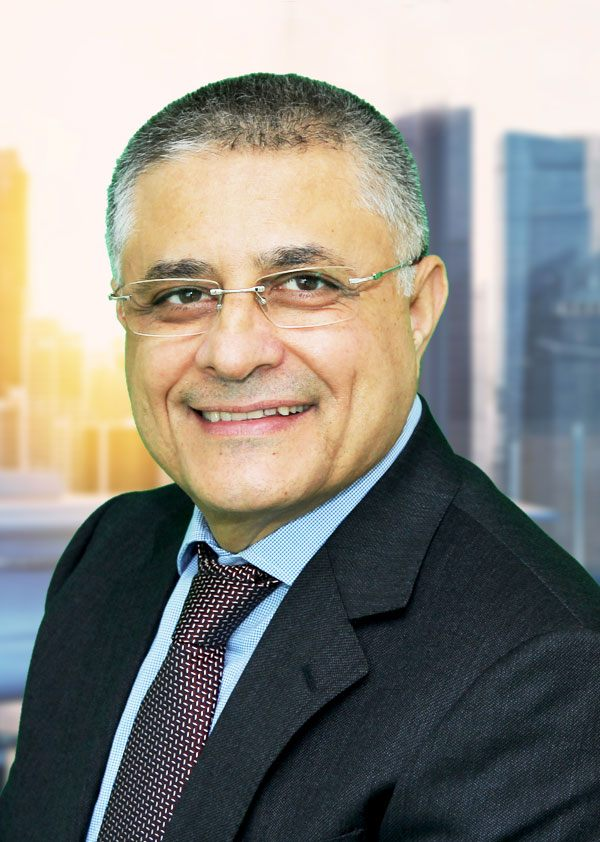 Ghassan N. Nakfoor,Partner,Meirc Training and Consulting