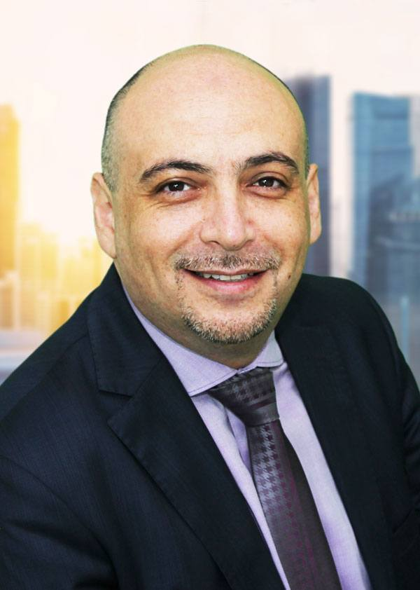 Ibrahim Al Yafi,Partner,Meirc Training and Consulting
