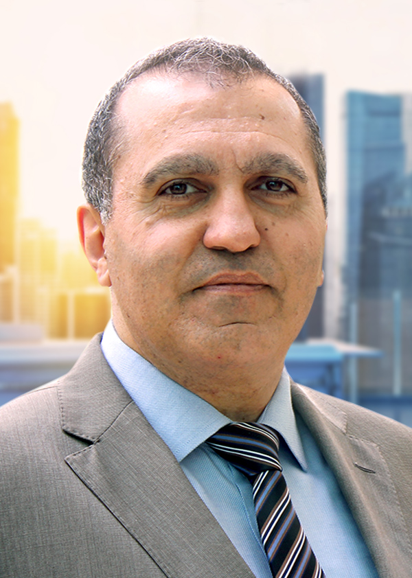 Walid I. Fraiha,Senior Consultant,Meirc Training and Consulting
