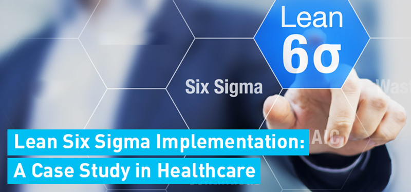 case study of six sigma implementation The author will analyze the change strategies used by starwood hotels & resorts to launch the quality management tool six sigma in order to reduce the amount of bad service encounters and align the organization into one direction.