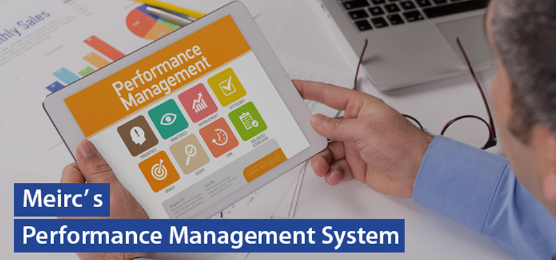 Meirc's performance management sy...