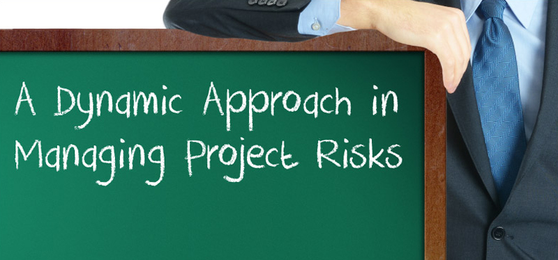 A Dynamic Approach in Managing Proj...
