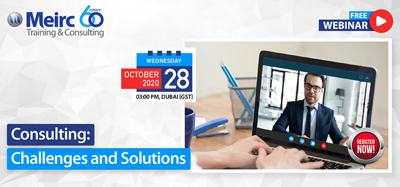 Consulting: Challenges and Solutions