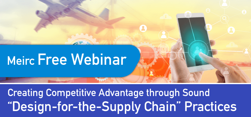 """Creating Competitive Advantage through Sound """"Design-for-the-Supply Chain..."""