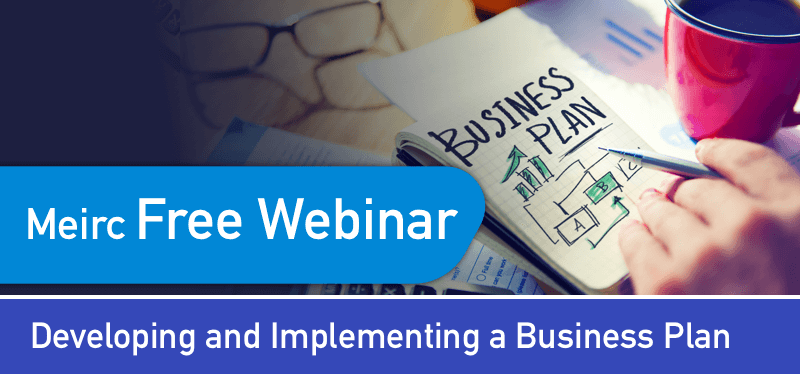 Developing and Implementing a Business Plan