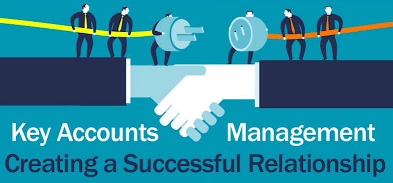 Key accounts management Creating a successful relationship