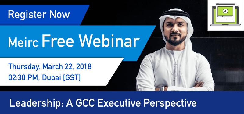 Leadership: A GCC Executive Perspec...