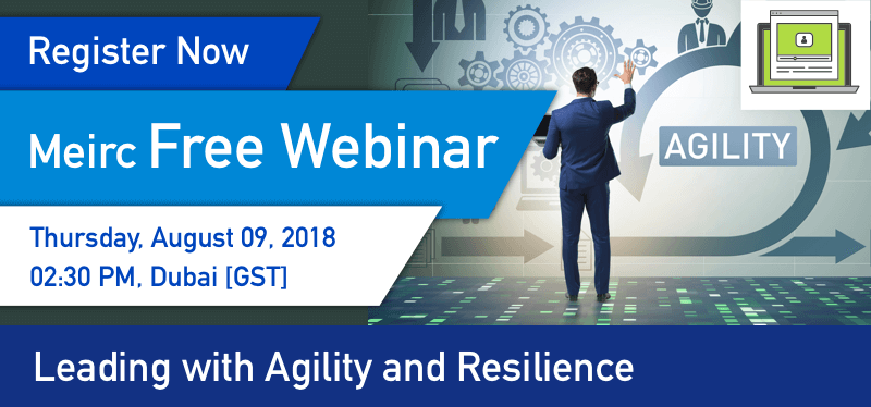 Leading with Agility and Resilience