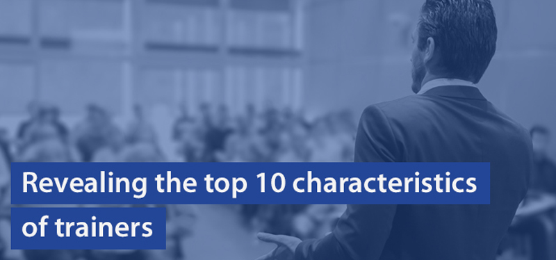 Revealing the top 10 characteristic...