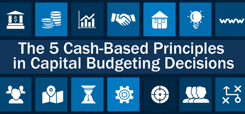 The 5 cash based principles
