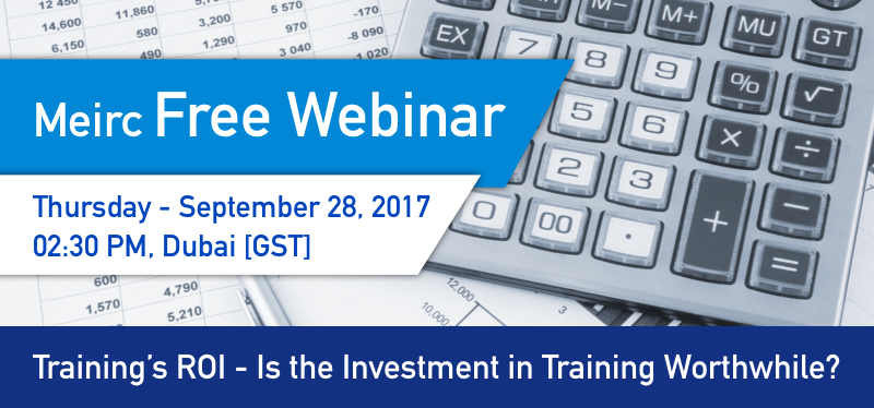 Training's ROI: Is the Investment i...